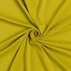 Organic Cotton Interlock Fabric