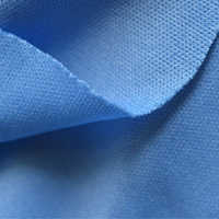 Knitted Interlock Basic Fabric