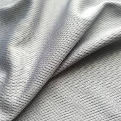 Micro Football Dry Fit Fabric