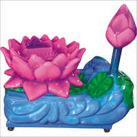 LOTUS FUN MERRY GO ROUND