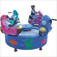 MINI BIKE MERRY GO ROUND