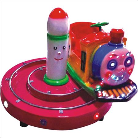 KIDDY RIDE (HAPPY TRAIN)