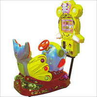 KIDDY RIDE 3 (3D VIDEO FISH)