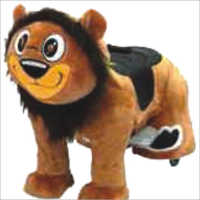 WALKING ANIMAL (IMPORTED) (LION)