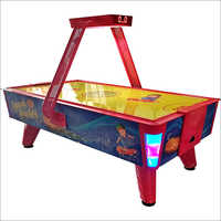 AIR HOCKEY (DELUXE)