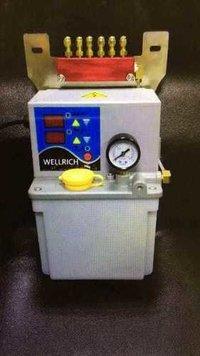Electronic Oiler