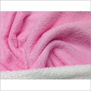 Terry Fleece Fabric