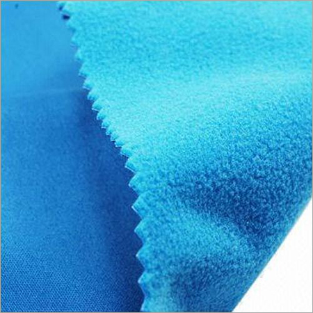 Fleece Bonded Fabric