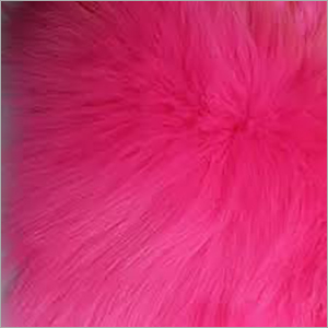 110 MM Long Fur Fabric
