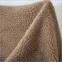 Sherpa Fur Fabric