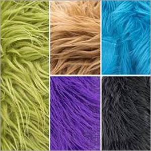 Long Fur Fabric