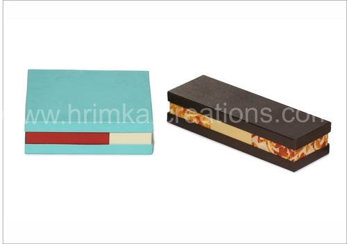 Cardboard Packing Box