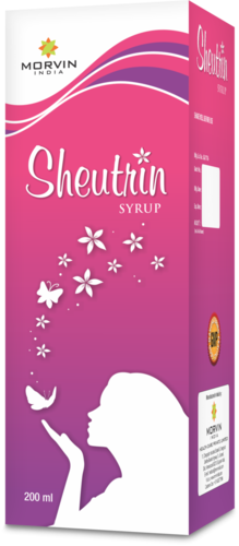 Sheutrin Syrup