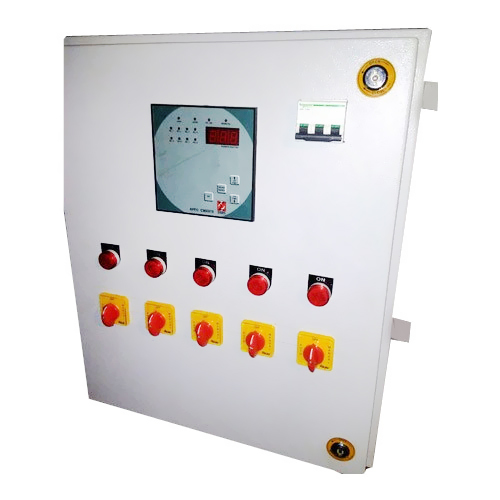 Power Factor Correction Panel In Ludhiana, Punjab - Dealers & Traders