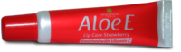 Aloe-E Lip Care (Strawberry)