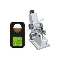 ABBE Refractometer  Optics
