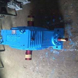 Flange Mounted Reduction Gearbox