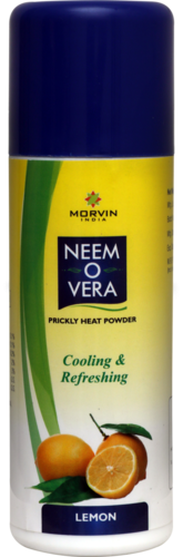 Neemovera Powder (Lemon)