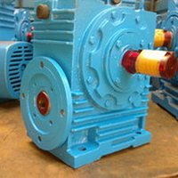 NU Type Reduction Gearbox
