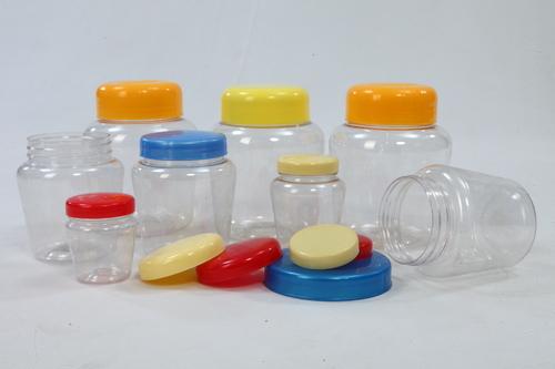 Jar Caps