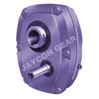 SMSR Reduction Gearbox