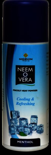Neemovera Powder (Menthol)