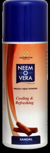Neemovera Powder (Sandal)