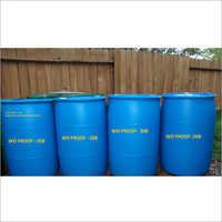 Industrial Waterproofing Chemical