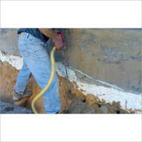 Pressure Injection Grouting Services