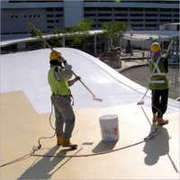 Chemical Floor Coating Service
