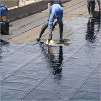 Waterproofing Chemical Coating Service