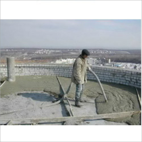 Foam Concrete Flooring Services