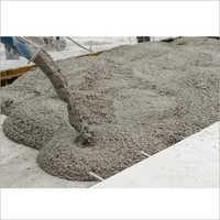 Reinforced Concrete Flooring Service