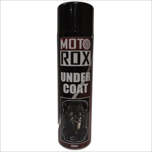 UNDER COAT ANTI RUST