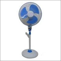 Bullet Pedestal Fan