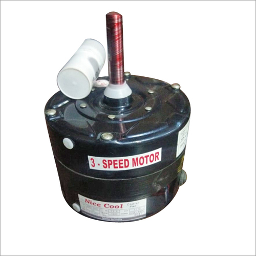 Cooler Kit 3 Speed Motor