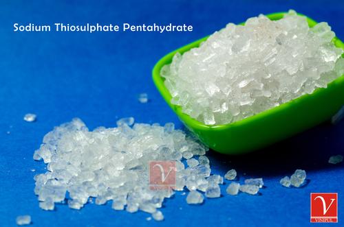 Pentahydrate Of Sodium Thiosulfate