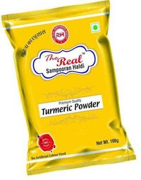 Turmeric Powder Packaging Pouch