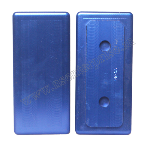 SONY XA 3D Mobile Mould