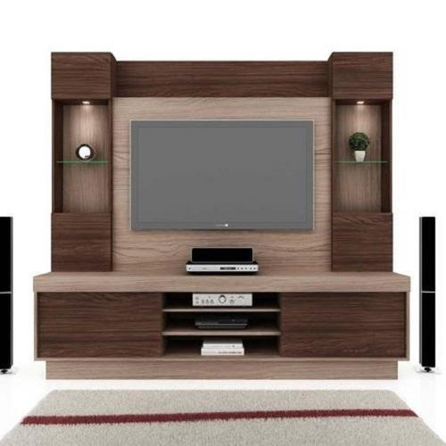 Feature Wall Tv Unit