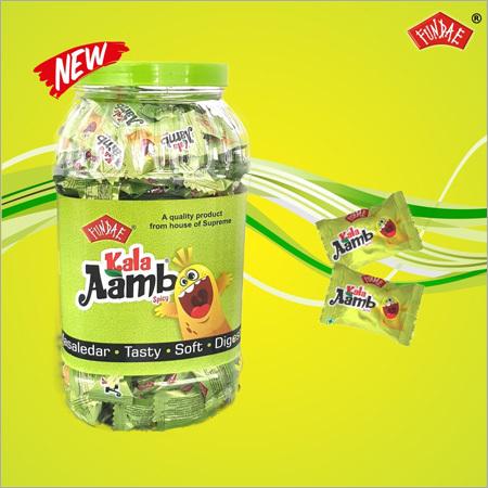 Kala Aamb- Aampapad Toffee
