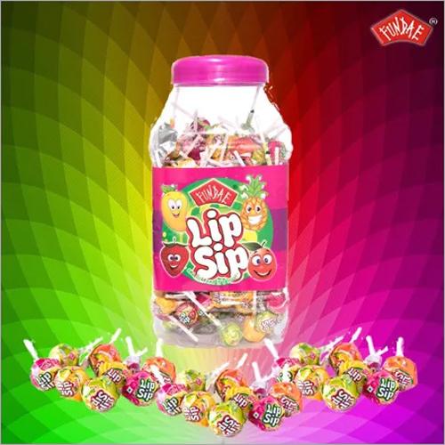 Lip Sip Lollypop