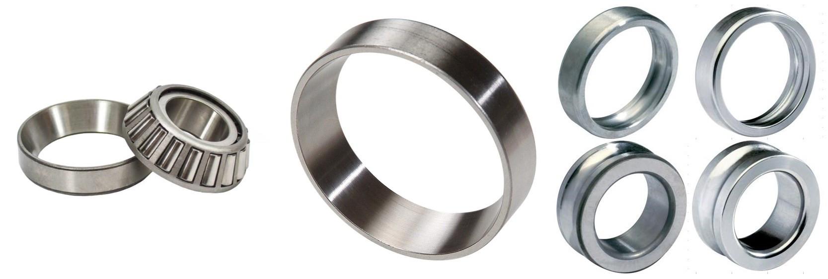 Automatic Bearing Ring Lathe Machine