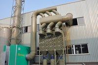 Lead Smoke Purification Device