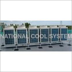 VRV Systems AC