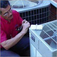 AC Repair and Replacement Services