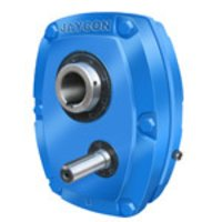 Road Construction Plants Gearbox