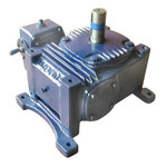 Stone Crushing Gearbox Manufacturer