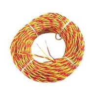 Flexible copper Wires 23/ 76