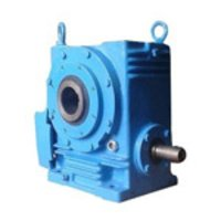 Chemical Plant Gearbox